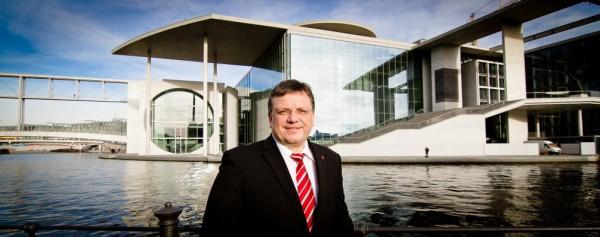 """Andreas Rimkus MdB zum heutigen Beschluss im Verkehrsausschuss: """"Zehn Millionen Euro zusätzliche Bundesgelder für die Entgiftung unser Innenstädte!"""""""