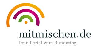Logo Mitmischen.de