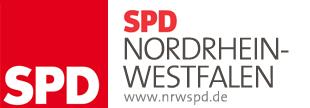 Banner SPD NRW