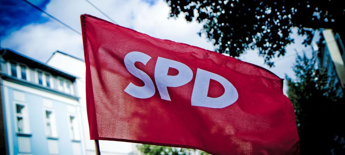 Neues aus Bundestag, Fraktion & Partei
