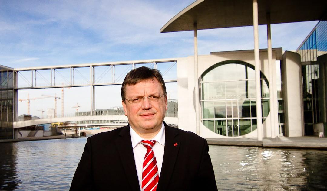 """""""Wahlprogramm von CDU&CSU Risiko für unsere Region!"""""""