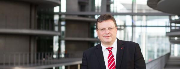 Andreas Rimkus fordert Ende der CDU-Blockade bei Fracking
