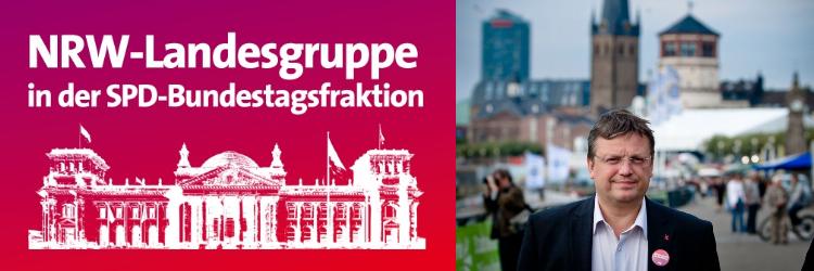 Unser Arbeitsprogramm 2016 der NRW-Landesgruppe
