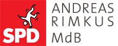 Andreas Rimkus MdB