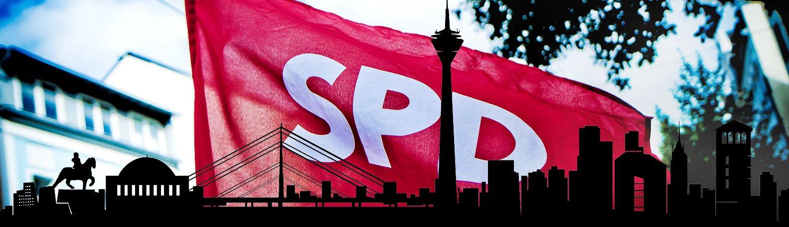 SPD Düsseldorf berät über die Erneuerung der Partei