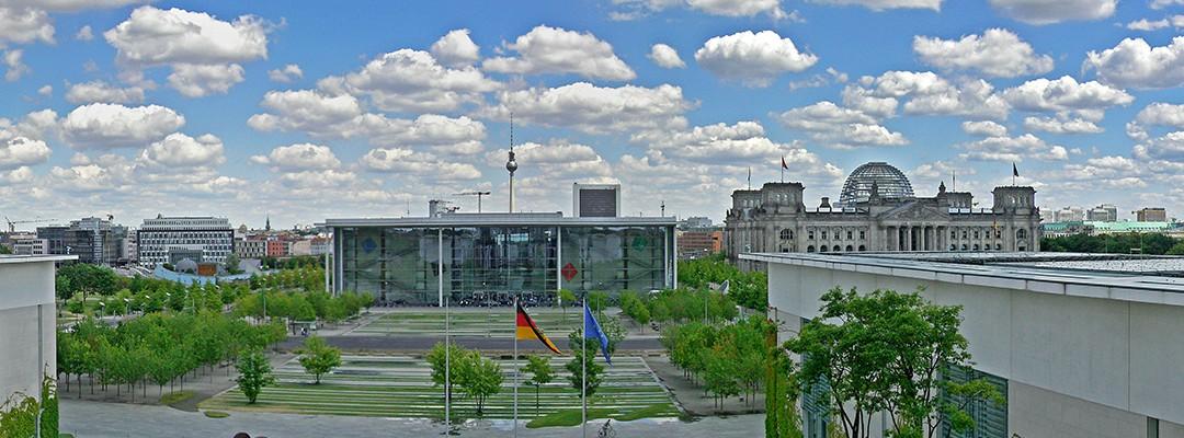 Lebensleistung anerkennen: Grundrente im Bundestag verabschiedet