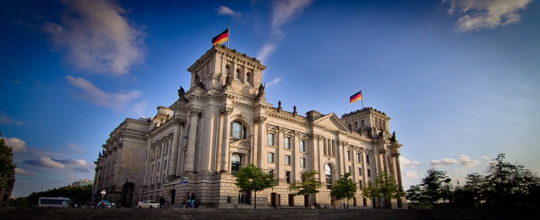 Video: Meine Arbeitswoche in Berlin