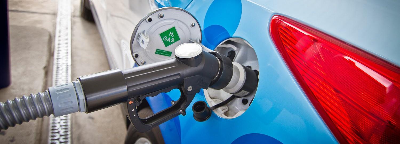 Wasserstofftechnologie weiter auf dem Vormarsch