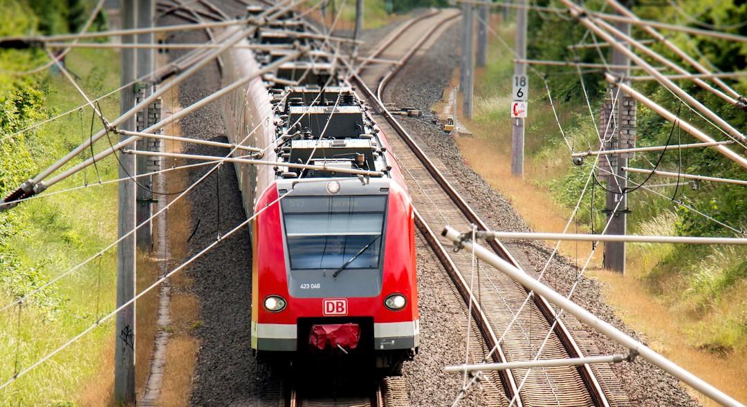 Bürgerbeteiligung zum Bahnlärm geht in die 2. Runde