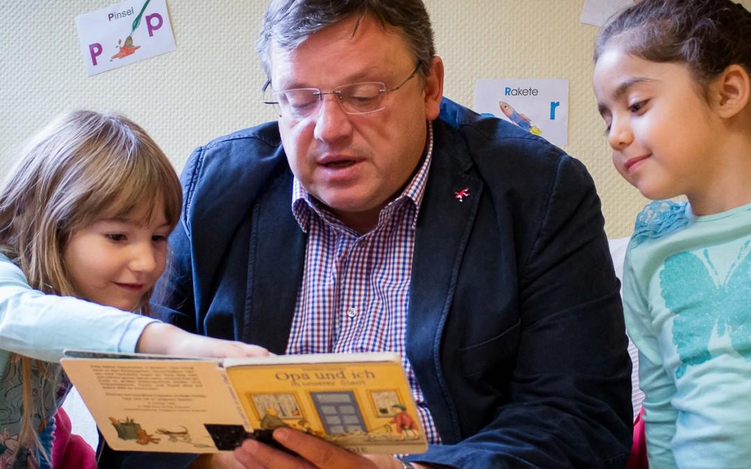 """""""Kinderrechte ins Grundgesetz!"""" – Andreas Rimkus zum Weltkindertag am 20.09."""