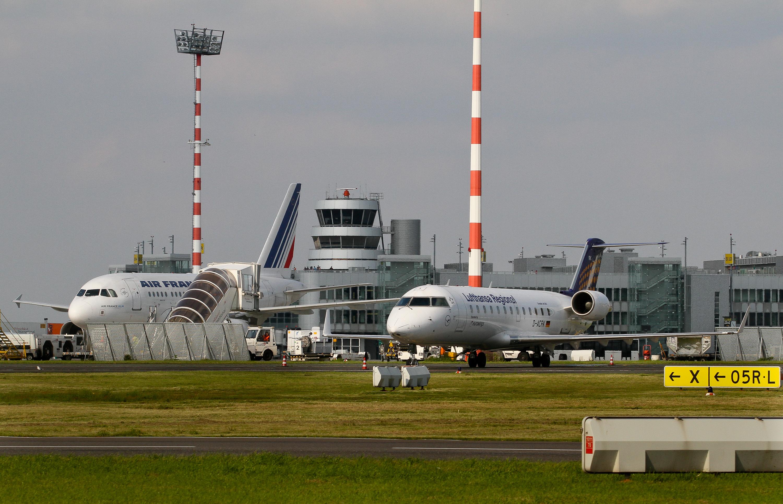 Corona-Hilfen für Airports: Bund leistet Unterstützungsleistung für den Flughafen Düsseldorf!