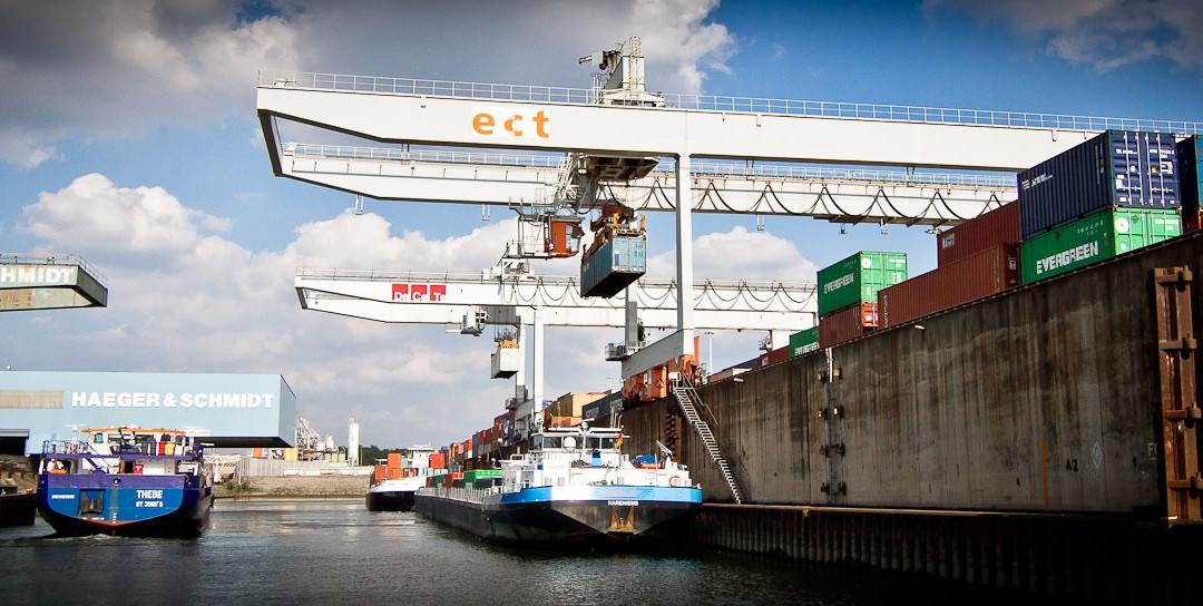 Besuch bei der Schifferbörse Duisburg-Ruhrort e.V.