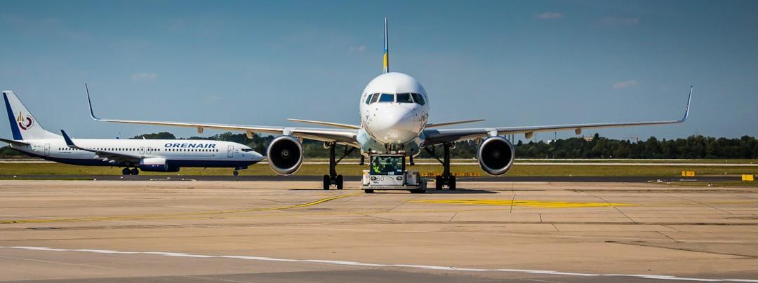 Luftverkehrsgesetz: mehr Sicherheit für Passagiere