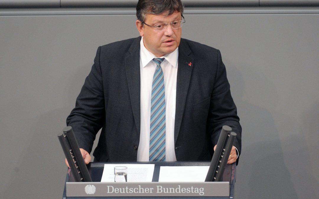 Rede von Andreas Rimkus zur Änderung des Energie- und Stromsteuergesetzes