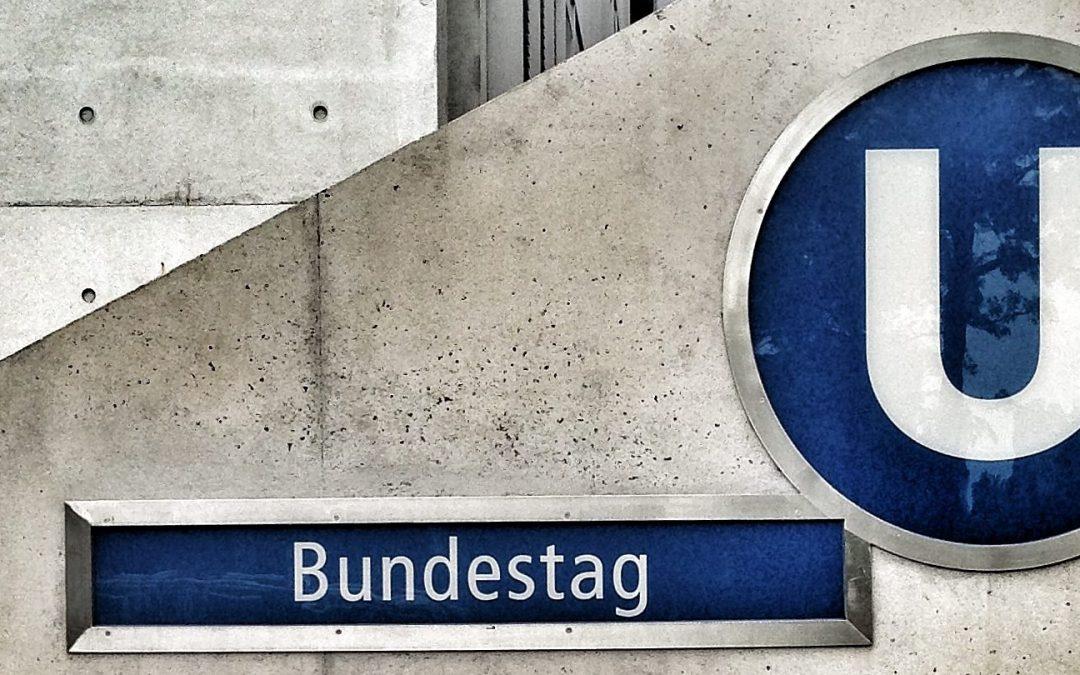 Andreas Rimkus fordert Ausschuss für Kommunalpolitik im Deutschen Bundestag