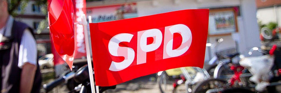 Leitantrag der NRWSPD zur organisatorischen Entwicklung der Partei für den Bundesparteitag
