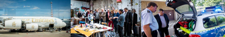 Sommer-Tour 2018 mit Andreas Rimkus in Düsseldorf – Jetzt anmelden!