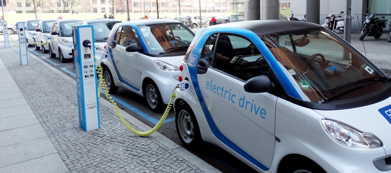Verlängerung der Steuerbefreiung für Elektromobile wird beschlossen