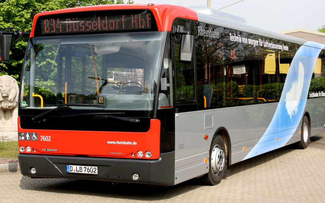 Reform der Personenbeförderung in Deutschland: SPD setzt zahlreiche Verbesserungen für moderne Mobilität durch!