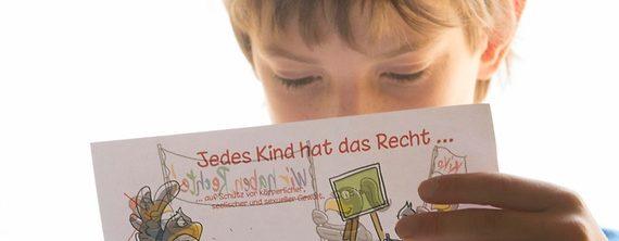 Weltkindertag: Kinderrechte im Grundgesetz verankern