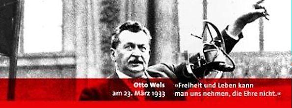 Miteinander statt Ausgrenzung – Kreativwettbewerb für Jugendliche – Otto Wels Preis 2017 der SPD Bundestagsfraktion