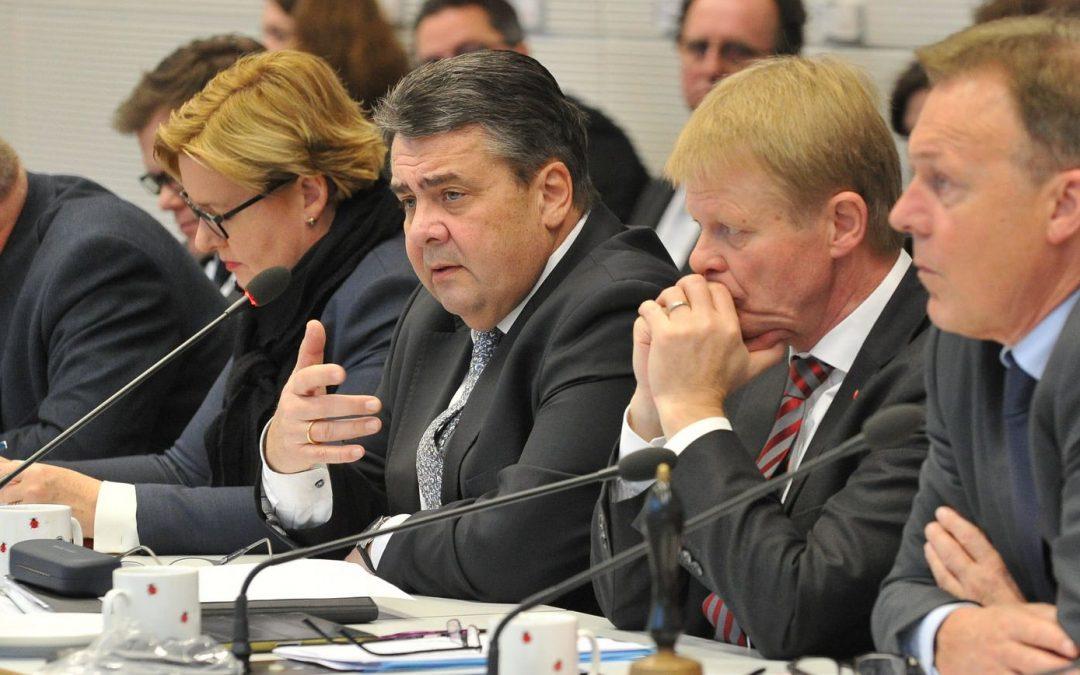 Ergebnisse und Beschlüsse der Jahresauftaktklausur der SPD-Bundestagsfraktion