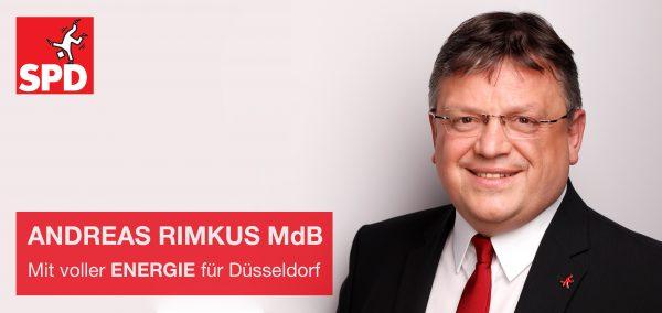 Vorzeitiger Wegfall des Fonds Deutsche Einheit: Rund 10 Millionen Euro mehr für Düsseldorf!