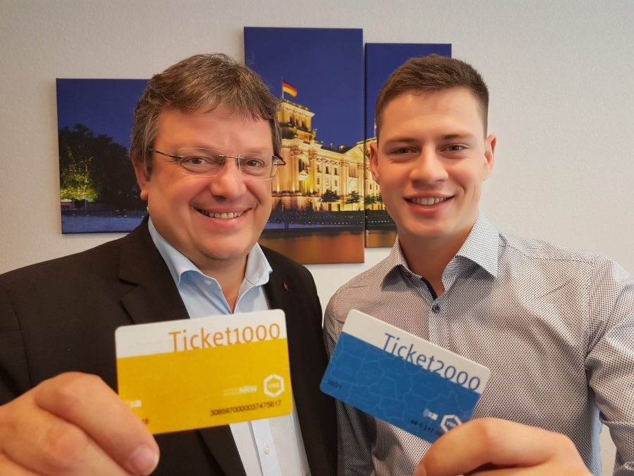 Vergünstigte Rheinbahntickets für unbezahlte Azubis am Düsseldorfer Universitätsklinikum