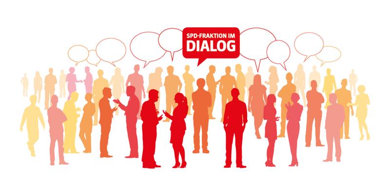 SPD-Bundestagsfraktion im Dialog: Treffen Sie Andreas Rimkus MdB am 16. November 2017 an den Düsseldorf Arcaden