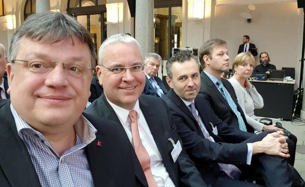 Rimkus gratuliert der Landeshauptstadt Düsseldorf: Stadt erhält 7,5 Millionen Euro Bundesgelder für superschnelles Internet!