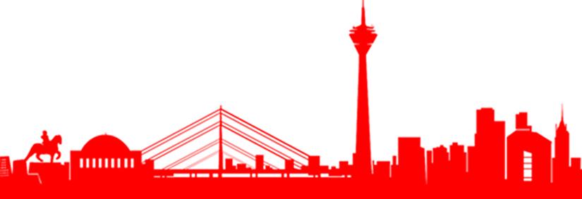 Über sieben Millionen Euro aus Berlin für die Digitale Bildung an den Düsseldorfer Schulen