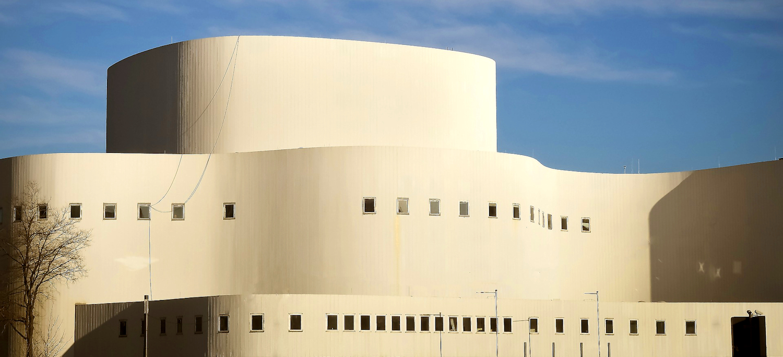 Jetzt anmelden: Das Schauspielhaus Düsseldorf im neuen Glanz – Führung und Einblick in die laufenden Denkmalschutz- und Sanierungsarbeiten