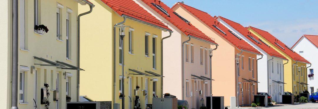 Bundestag verabschiedet Gebäudeenergiegesetz – Ein modernes Ordnungsrecht für eine zunehmend erneuerbare Wärmeversorgung