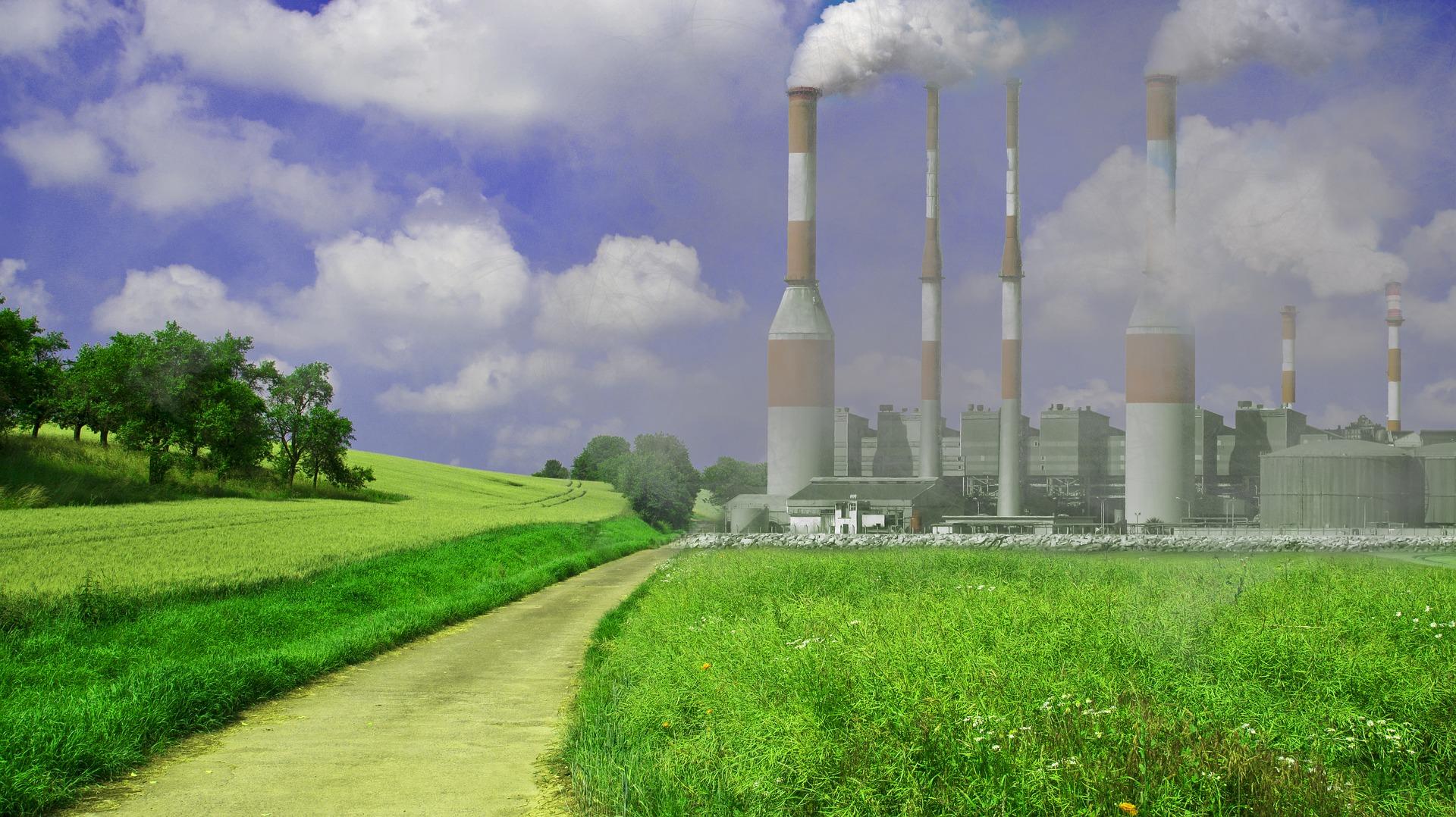 Vorwärts für ein sozial-ökologisches Europa: Landesparteitag der NRW-SPD beschließt Forderung nach Einführung einer europäischen C02-Steuer