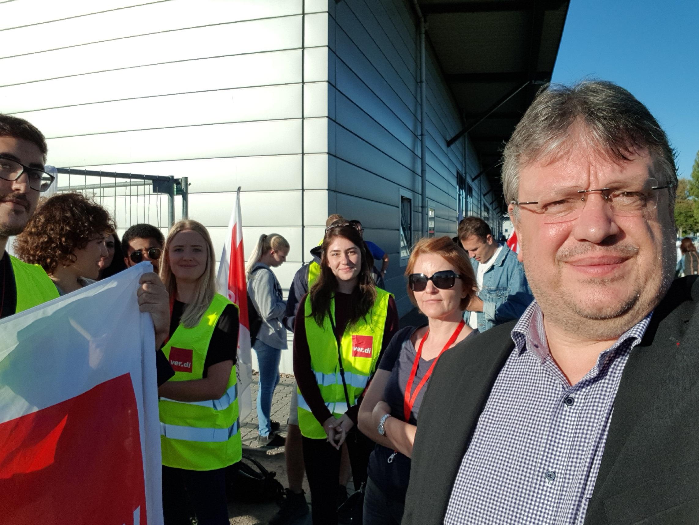 SPD hält Wort: Änderung des Betriebsverfassungsgesetzes ermöglicht die Schaffung von Betriebsräten für das Luftpersonal in Unternehmen wie Ryanair