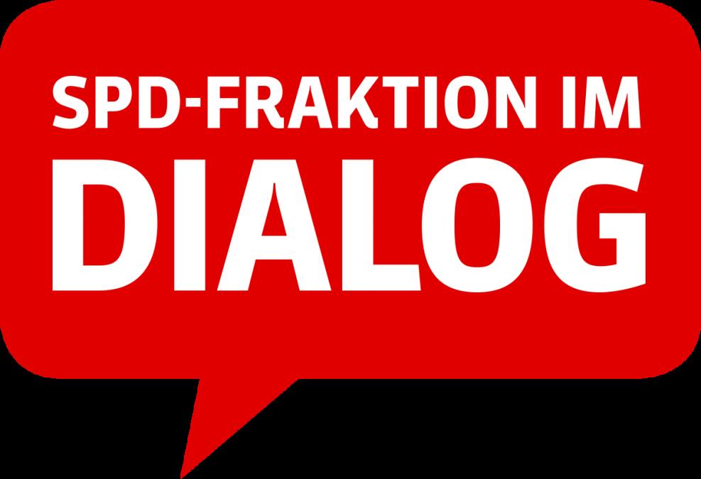 Einladung der SPD-Bundestagsfraktion am 04.10.2018 in Düsseldorf: Wohnen bezahlbar machen!
