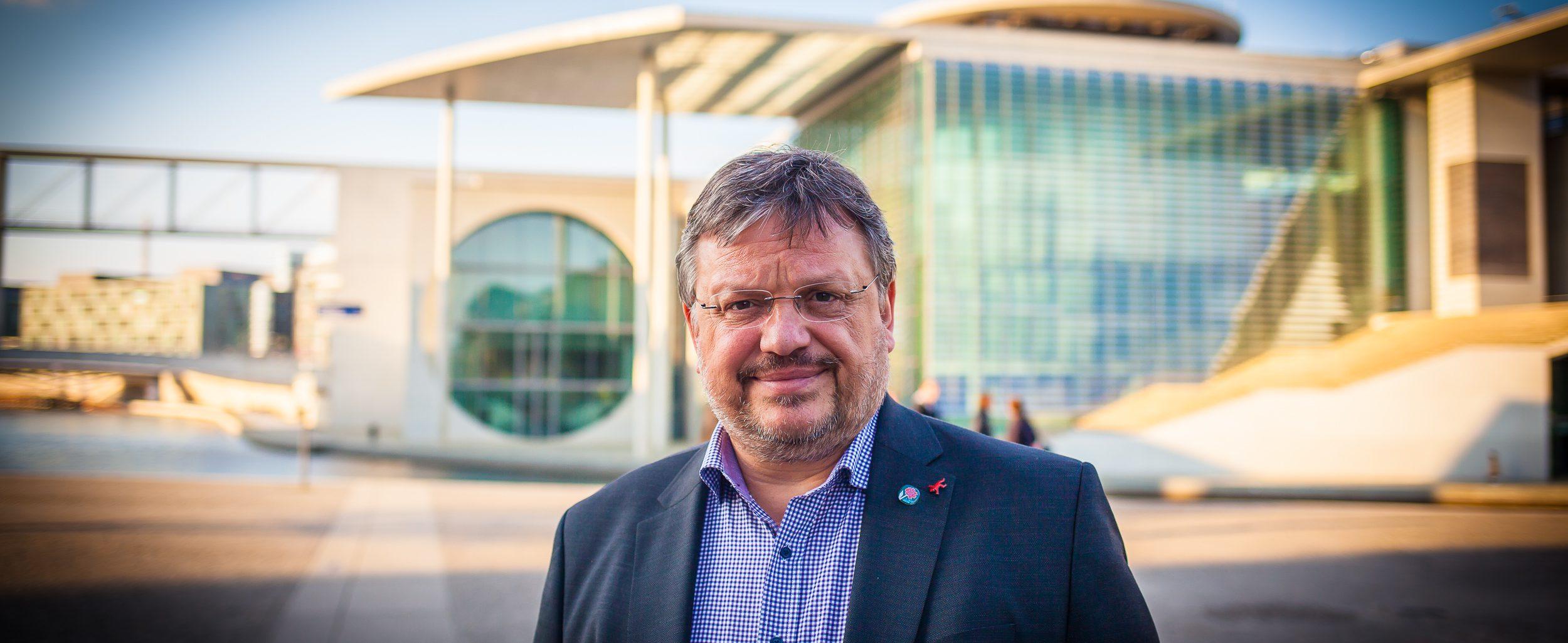 """Energiewende: Andreas Rimkus im Themenspezial """"Flüssige Energien"""" der FAZ"""