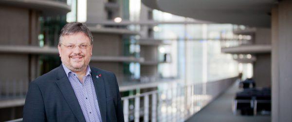Ab dem Jahr 2021: Andreas Rimkus MdB freut sich über weitgehende Soli-Abschaffung