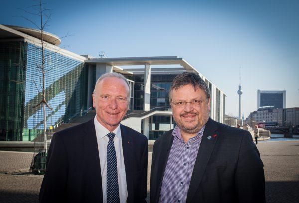 """MdBs Bernd Westphal & Andreas Rimkus zur Wasserstoffwirtschaft im Handelsblatt: """"SPD setzt Peter Altmaier beim Thema grüner Wasserstoff unter Druck"""""""