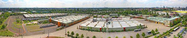 Sommeraktion: Besichtigung Rheinbahn Betriebshof Lierenfeld am 11. Juli ab 10:00 Uhr