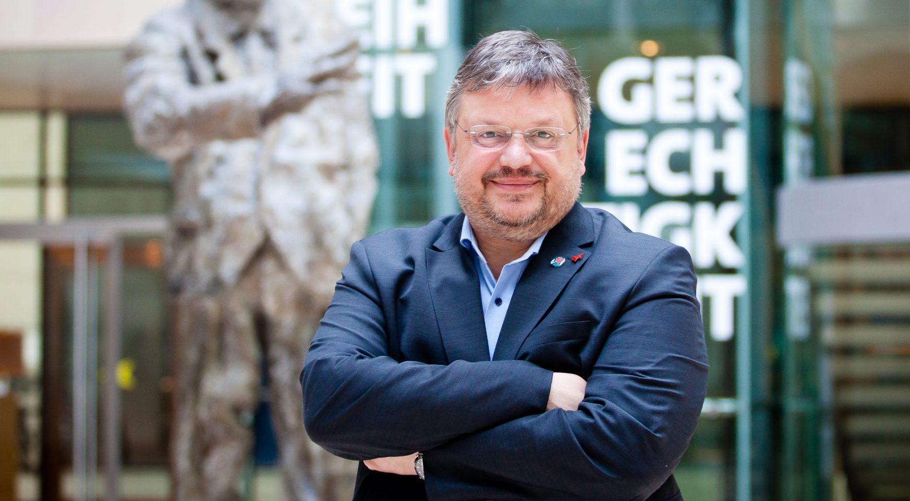 """Beitrag für den Blog """"Politische Ökonomie"""" des SPD-Wirtschaftsforums: Wasserstoff schafft Wohlstand und Beschäftigung!"""