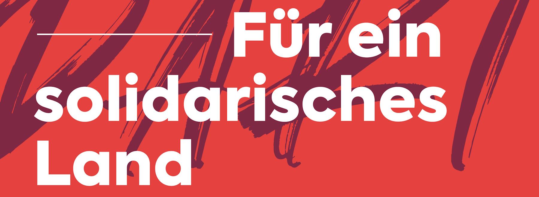 Für ein solidarisches Land – Bilanz 2017 – 2019 der SPD Bundestagsfraktion