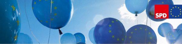 """70 Jahre Schuman-Plan: """"Wir brauchen ein handlungsfähiges und gerechtes Europa!"""""""