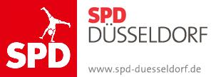 Banner SPD Düsseldorf