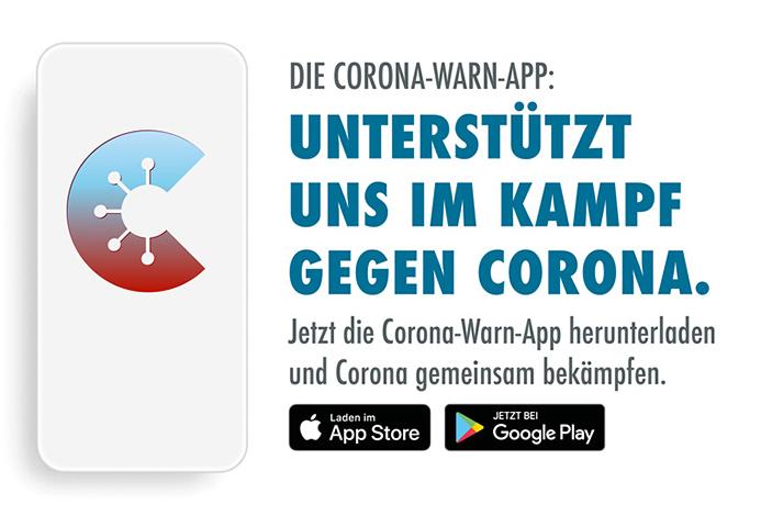 Corona Warn App