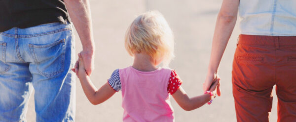 Kinderrechte gehören ins Grundgesetz