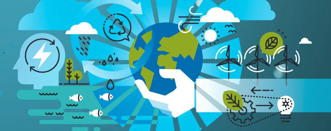 Videonachlese:  Wasserstoff – Vom Träger der Energiewende bis zur Weiterentwicklung der internationalen energiepolitischen Zusammenarbeit.